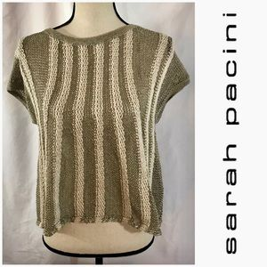 Sarah Pacini Sweater SALE